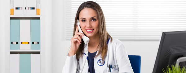 Intelligent healthcare communication solutions