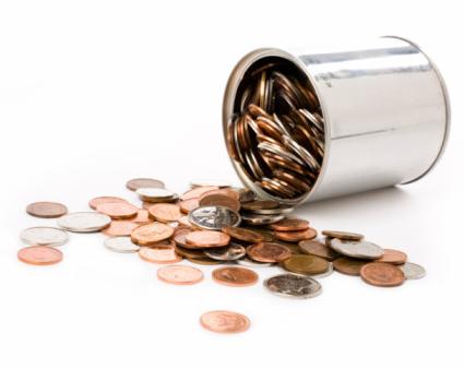 money pot