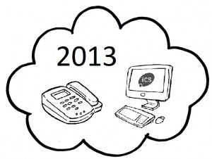 Cloud Telephony 2013