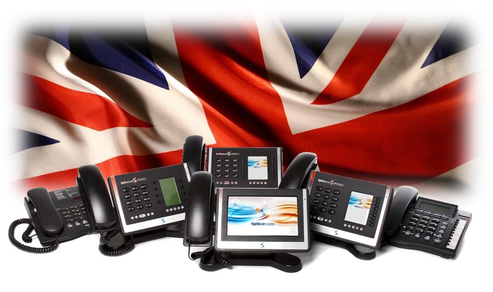 iCS - Buy Local, Buy British with SpliceCom