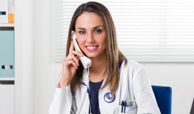 Intelligent healthcare communication solutions